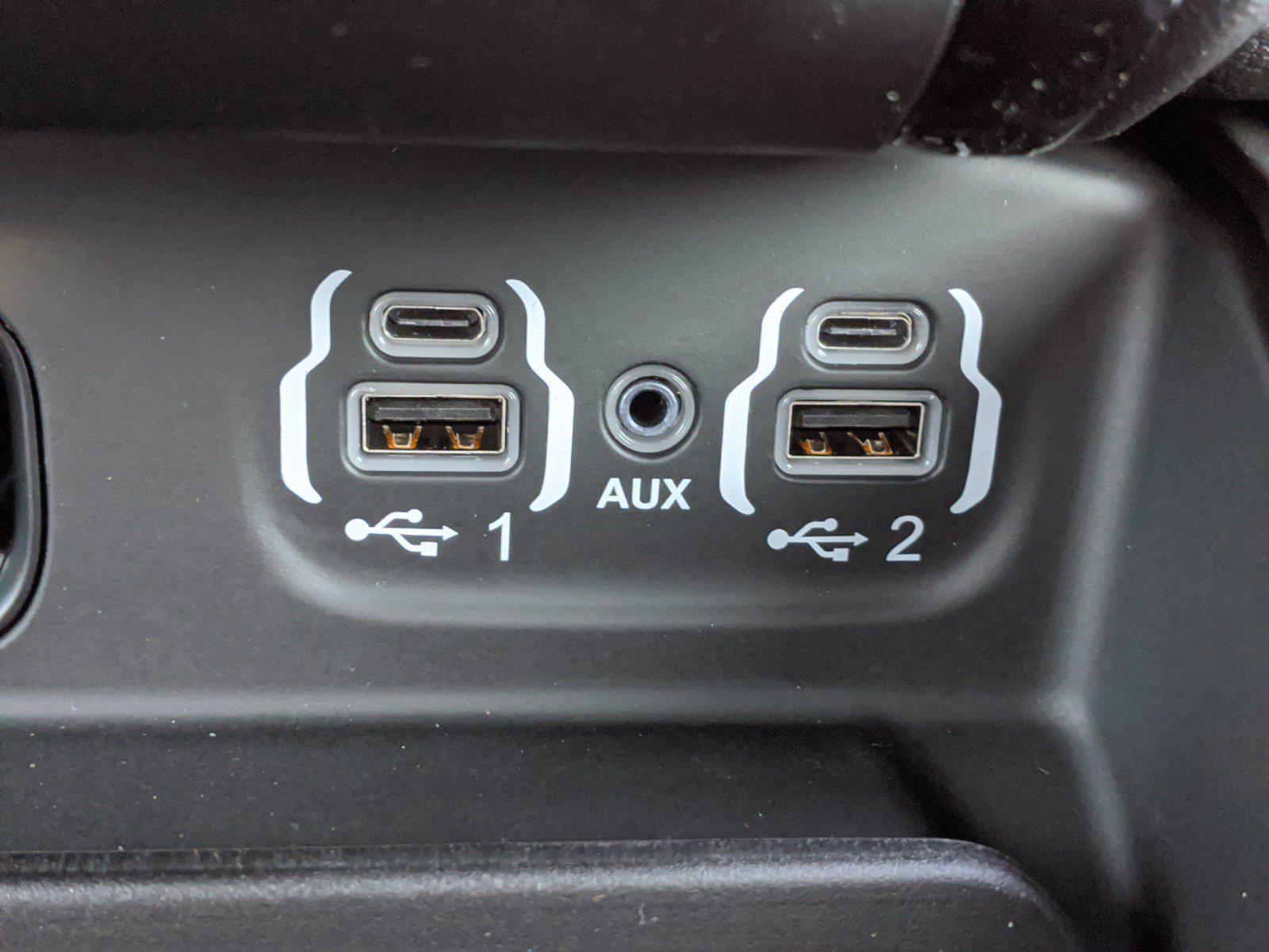2021 Ram 1500 Quad Cab 4x2, Pickup #R21322 - photo 1
