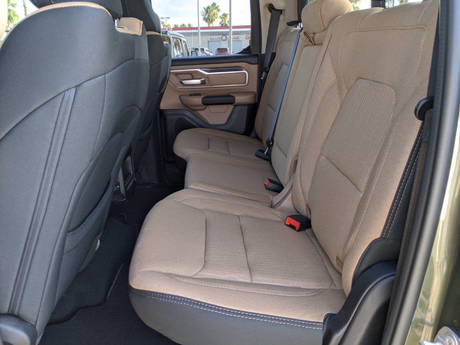 2021 Ram 1500 Quad Cab 4x2, Pickup #R21329 - photo 1