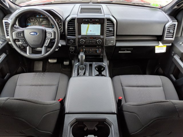 2019 Ford F-150 SuperCrew Cab 4x2, Pickup #M0067A - photo 13
