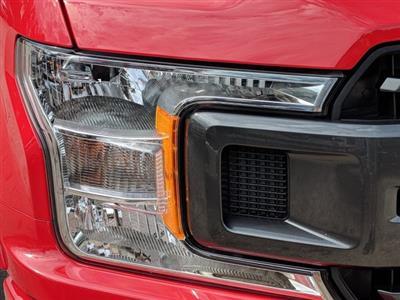 2019 Ford F-150 SuperCrew Cab 4x2, Pickup #M0067A - photo 8