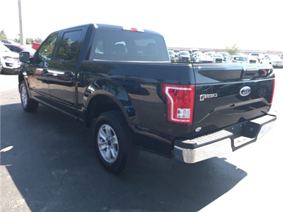 2017 F-150 Super Cab Pickup #AD3714 - photo 2