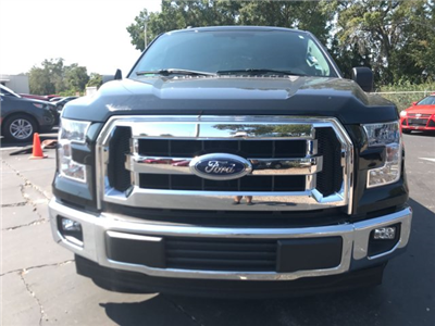 2017 F-150 Super Cab Pickup #AD3714 - photo 6