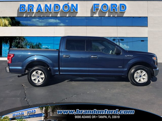 2016 F-150 Super Cab Pickup #AD3762 - photo 1