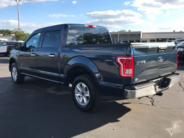 2016 F-150 Super Cab Pickup #AD3762 - photo 2