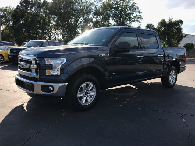 2016 F-150 Super Cab Pickup #AD3762 - photo 3