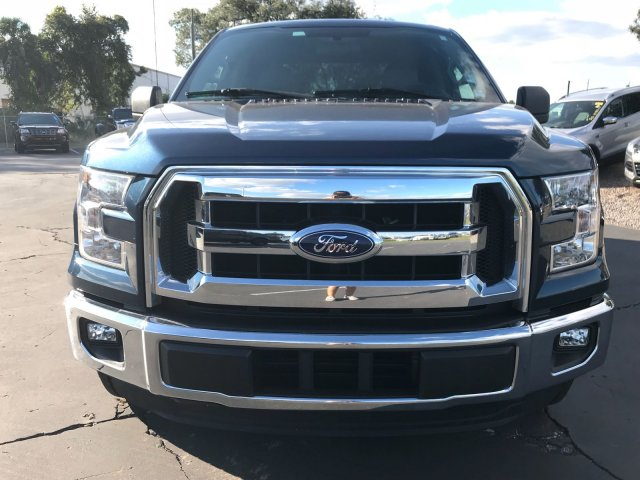 2016 F-150 Super Cab Pickup #AD3762 - photo 6