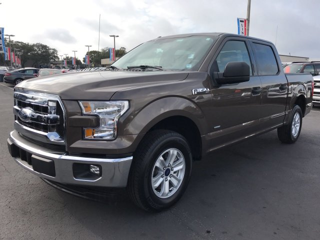 2017 F-150 Super Cab Pickup #AD3917 - photo 6