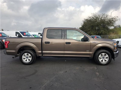 2017 F-150 Super Cab Pickup #AD3917 - photo 3
