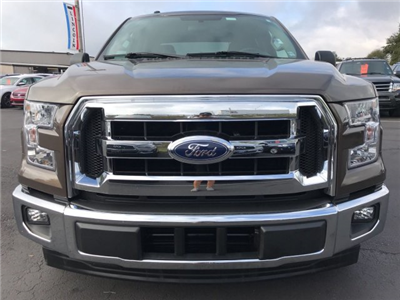 2017 F-150 Super Cab Pickup #AD3917 - photo 7