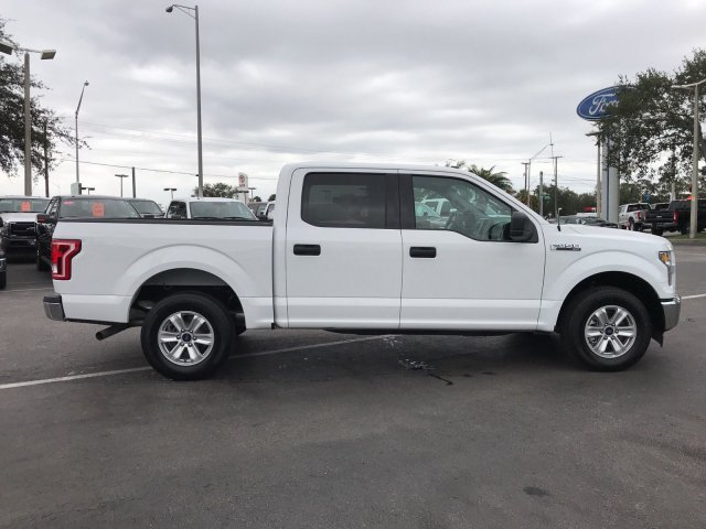 2017 F-150 Super Cab, Pickup #AD4047 - photo 3