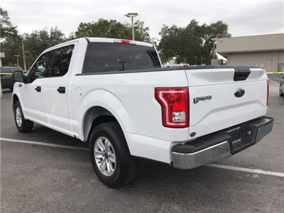 2017 F-150 Super Cab, Pickup #AD4047 - photo 5