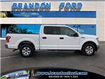 2017 F-150 Super Cab, Pickup #AD4047 - photo 1