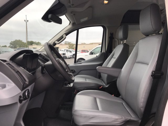 2017 Transit 250, Cargo Van #AD4128 - photo 17