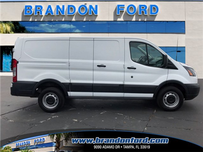 2017 Transit 250, Cargo Van #AD4128 - photo 1