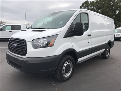 2017 Transit 250, Cargo Van #AD4128 - photo 6