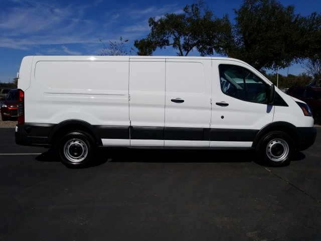 2017 Transit 150 Low Roof, Cargo Van #AD4180 - photo 7