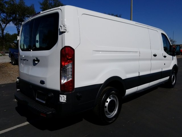 2017 Transit 150 Low Roof, Cargo Van #AD4180 - photo 3