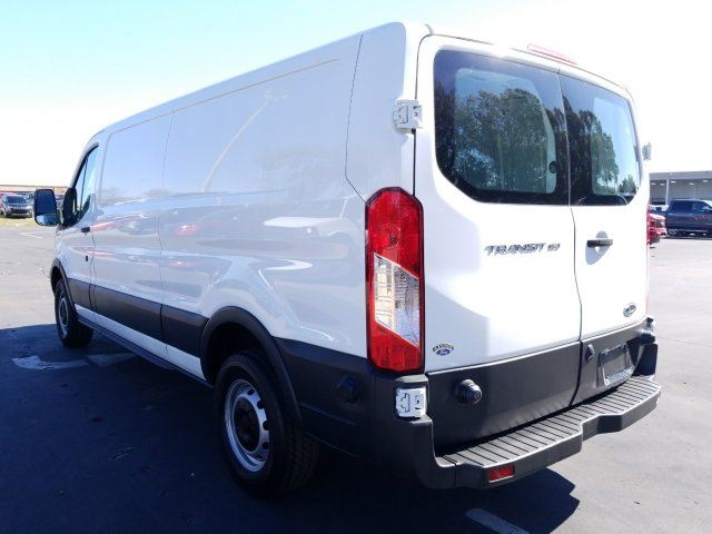 2017 Transit 150 Low Roof, Cargo Van #AD4180 - photo 2