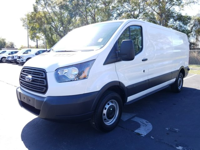 2017 Transit 150 Low Roof, Cargo Van #AD4180 - photo 5