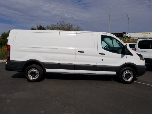 2017 Transit 150 Low Roof, Cargo Van #AD4181 - photo 7