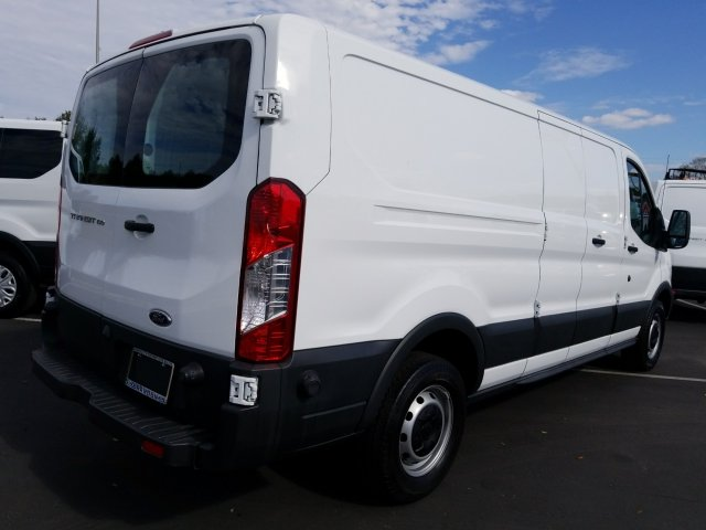 2017 Transit 150 Low Roof, Cargo Van #AD4181 - photo 3