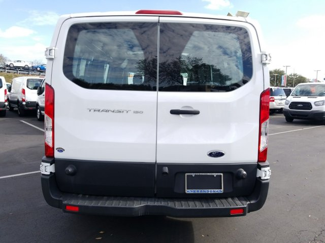 2017 Transit 150 Low Roof, Cargo Van #AD4181 - photo 4