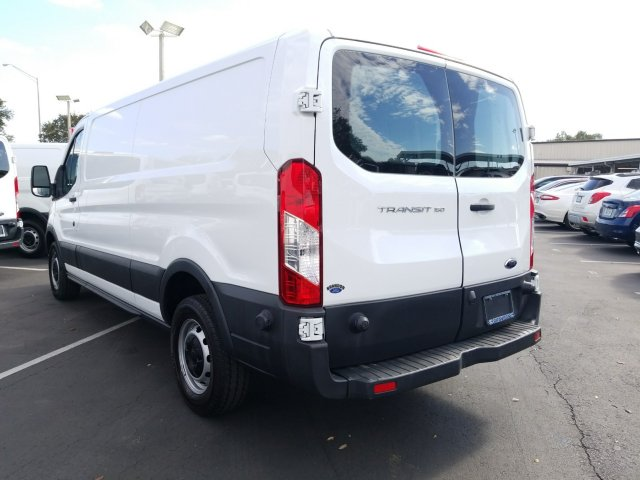 2017 Transit 150 Low Roof, Cargo Van #AD4181 - photo 2