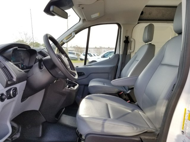 2017 Transit 150 Low Roof, Cargo Van #AD4219 - photo 17