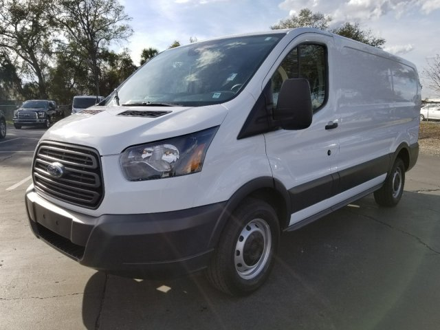 2017 Transit 150 Low Roof, Cargo Van #AD4219 - photo 6