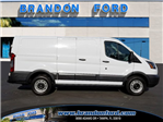 2017 Transit 150 Low Roof, Cargo Van #AD4219 - photo 1