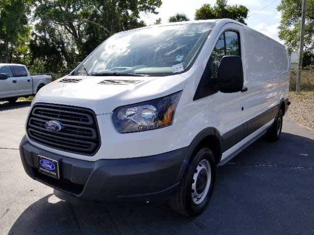 2017 Transit 150 Low Roof, Cargo Van #AD4431 - photo 5