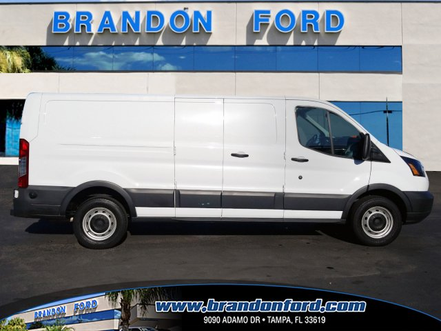 2017 Transit 150 Low Roof, Cargo Van #AD4456 - photo 3