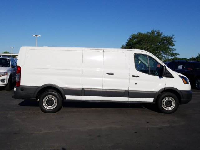2017 Transit 150 Low Roof, Cargo Van #AD4456 - photo 6