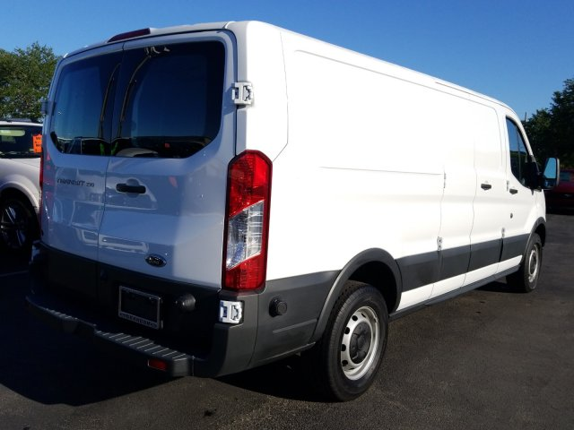 2017 Transit 150 Low Roof, Cargo Van #AD4456 - photo 4