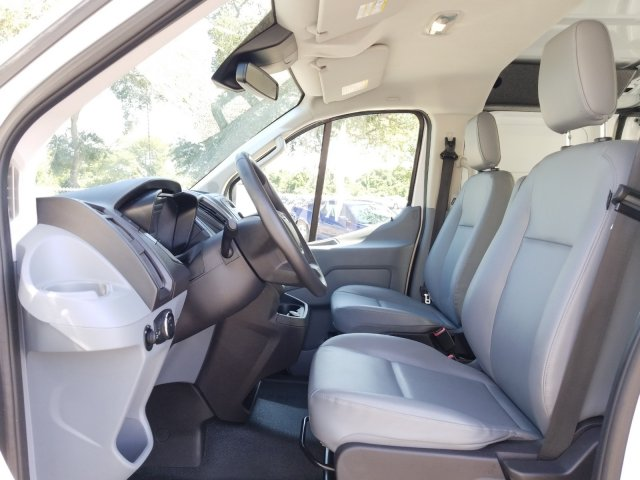 2017 Transit 150 Low Roof, Cargo Van #AD4467 - photo 18