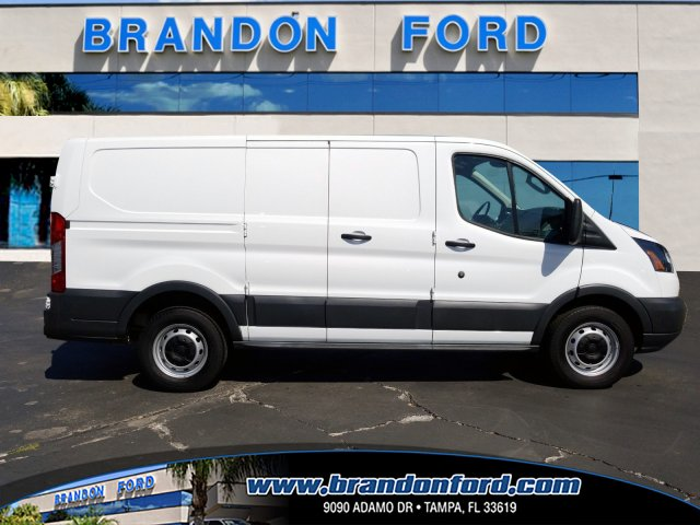 2017 Transit 150 Low Roof, Cargo Van #AD4467 - photo 3