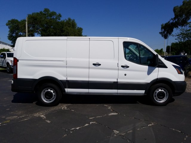 2017 Transit 150 Low Roof, Cargo Van #AD4467 - photo 7
