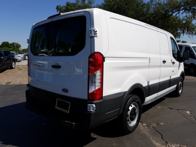 2017 Transit 150 Low Roof, Cargo Van #AD4467 - photo 4