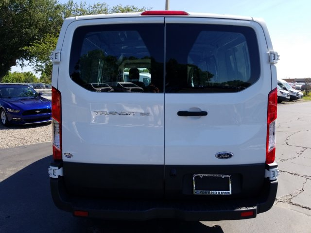 2017 Transit 150 Low Roof, Cargo Van #AD4467 - photo 5