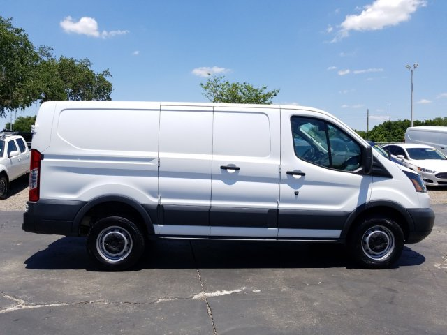 2017 Transit 250 Low Roof, Cargo Van #AD4505 - photo 3