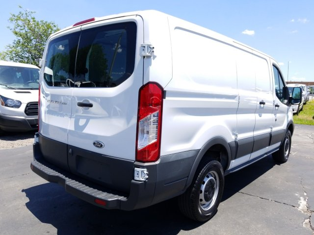 2017 Transit 250 Low Roof, Cargo Van #AD4505 - photo 4