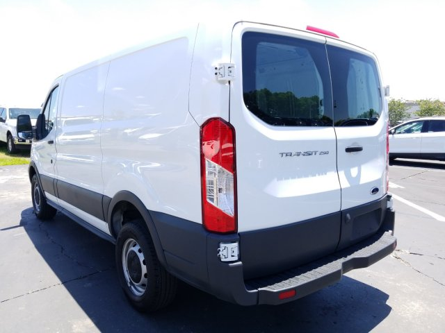 2017 Transit 250 Low Roof, Cargo Van #AD4505 - photo 2