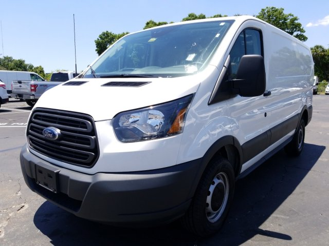 2017 Transit 250 Low Roof, Cargo Van #AD4505 - photo 6
