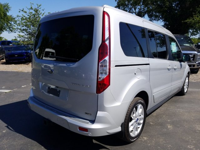 2016 Transit Connect, Passenger Wagon #AD4540 - photo 3
