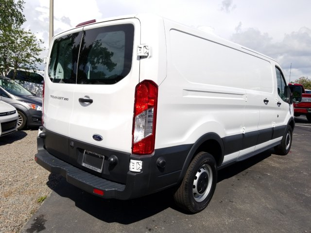 2017 Transit 250 Low Roof, Cargo Van #AD4570 - photo 4