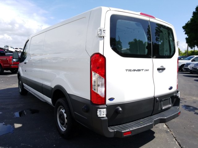2017 Transit 250 Low Roof, Cargo Van #AD4570 - photo 2