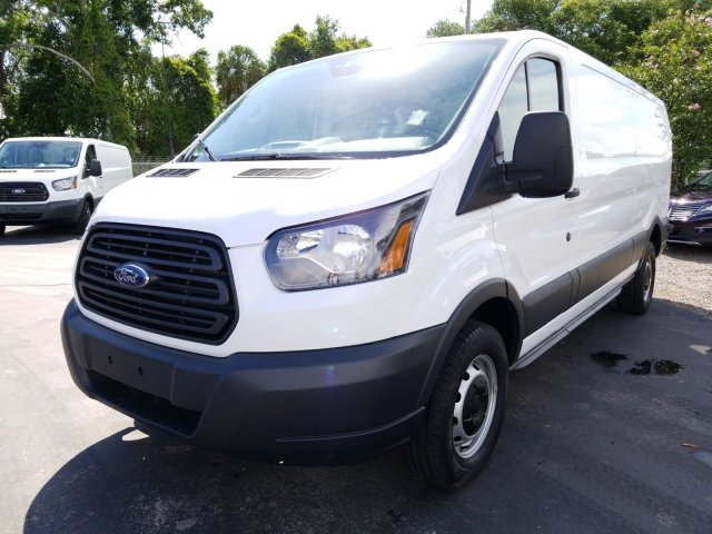 2017 Transit 250 Low Roof, Cargo Van #AD4570 - photo 6