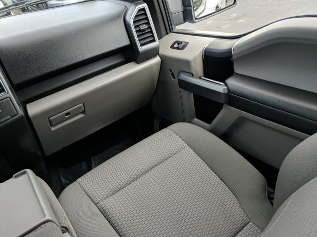 2018 F-150 SuperCrew Cab 4x2,  Pickup #AD4751 - photo 15