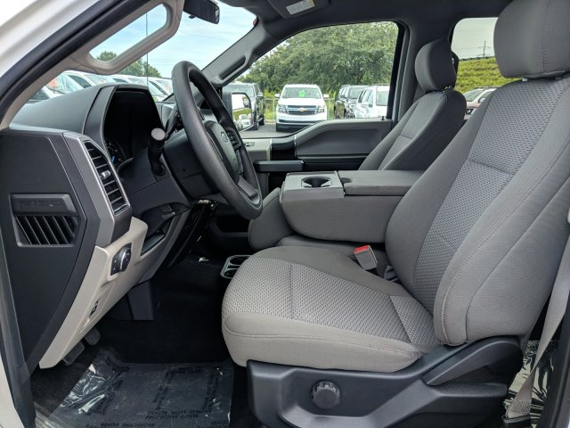 2018 F-150 SuperCrew Cab 4x2,  Pickup #AD4751 - photo 18