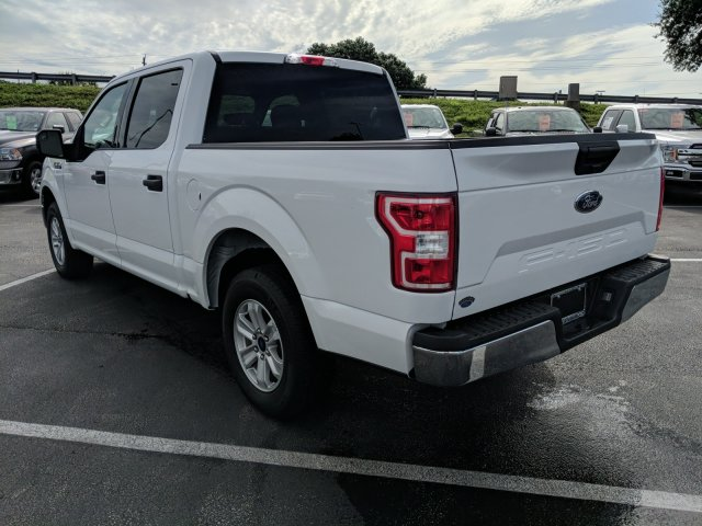 2018 F-150 SuperCrew Cab 4x2,  Pickup #AD4751 - photo 5